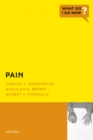 Pain - eBook