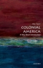 Colonial America: A Very Short Introduction - eBook