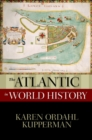 The Atlantic in World History - eBook
