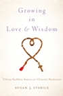 Growing in Love and Wisdom : Tibetan Buddhist Sources for Christian Meditation - eBook