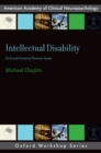 Intellectual Disability : Criminal and Civil Forensic Issues - eBook