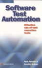 Software Test Automation - Book
