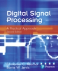 Digital Signal Processing : A Practical Approach - Book
