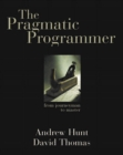 The Pragmatic Programmer : From Journeyman to Master - Book