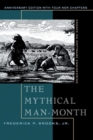 The Mythical Man-Month : Essays on Software Engineering, Anniversary Edition - Book