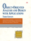 Object-Oriented Analysis and Design with Applications - Book
