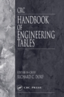 CRC Handbook of Engineering Tables - eBook