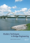 Modern Techniques in Bridge Engineering : Proceedings of 6th New York City Bridge Conference, 25-26 July 2011 - eBook
