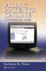 Filing Patents Online : A Professional Guide - eBook