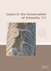 Lasers in the Conservation of Artworks VIII - eBook