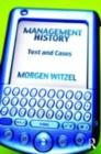 Management History : Text and Cases - eBook