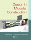 Design in Modular Construction - eBook