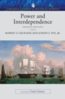 Power & Interdependence - Book