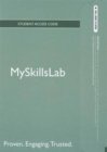 NEW MyLab Reading & Writing Skills without Pearson eText -- Standalone Access Card - Book
