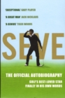 Seve : The Autobiography - Book
