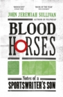 Blood Horses - Book