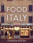 The Food Of Italy - Book