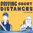 Driving Short Distances - Book