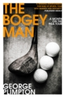 The Bogey Man : A Month on the PGA Tour - Book