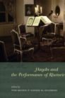 Haydn and the Performance of Rhetoric - Book