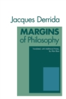 Margins of Philosophy - Book