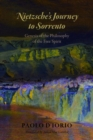 Nietzsche's Journey to Sorrento : Genesis of the Philosophy of the Free Spirit - Book