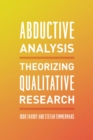 Abductive Analysis : Theorizing Qualitative Research - eBook