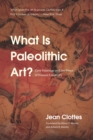What Is Paleolithic Art? : Cave Paintings and the Dawn of Human Creativity - eBook