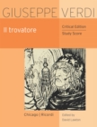 Il trovatore : Critical Edition Study Score - eBook