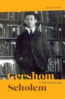 Gershom Scholem : An Intellectual Biography - Book