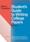 Student's Guide to Writing College Papers, Fifth Edition - eBook