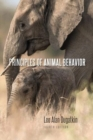 Principles of Animal Behavior, 4th Edition - Book
