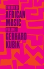 Theory of African Music : v.1 - Book
