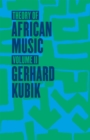 Theory of African Music : v.2 - Book