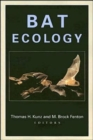 Bat Ecology - Book
