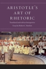 "Aristotle's ""Art of Rhetoric"" - Book"