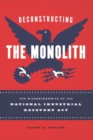 Deconstructing the Monolith : The Microeconomics of the National Industrial Recovery Act - Book