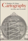 Cartography : The Ideal and Its History - Book
