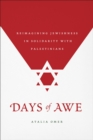 Days of Awe : Reimagining Jewishness in Solidarity with Palestinians - eBook