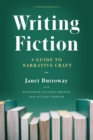 Writing Fiction, Tenth Edition : A Guide to Narrative Craft - eBook
