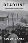 Deadline : Populism and the Press in Venezuela - Book