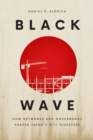 Black Wave : How Networks and Governance Shaped Japan's 3/11 Disasters - eBook