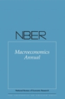 NBER Macroeconomics Annual 2018 : Volume 33 - eBook