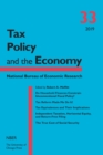 Tax Policy and the Economy, Volume 33 - eBook