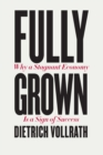 Fully Grown : Why a Stagnant Economy Is a Sign of Success - eBook