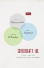 Sovereignty, Inc. : Three Inquiries in Politics and Enjoyment - eBook
