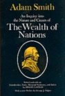 An Inquiry into the Nature and Causes of the Wealth of Nations - Book