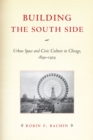 Building the South Side : Urban Space and Civic Culture in Chicago, 1890-1919 - eBook