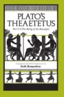 Plato's Theaetetus : Part I of The Being of the Beautiful - eBook