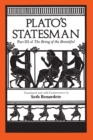 Plato's Statesman : Part III of The Being of the Beautiful - eBook